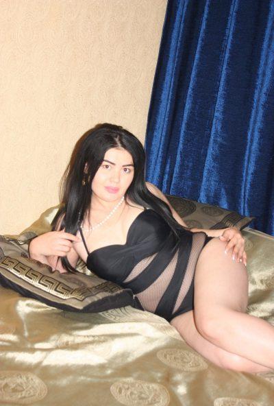 Проститутка Шона